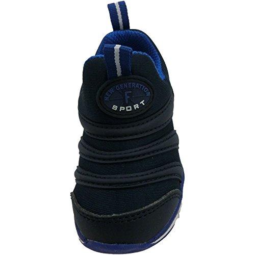 Para Azul Niño Naturino Turquesa Zapatillas YgXpAgqwU