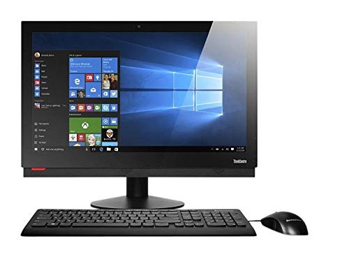 "Lenovo ThinkCentre M900Z AIO - All in One Computer, 23.8"" FHD Display 