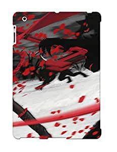 New Anime RWBY Anime Ruby Rose Red Roosterteeh Beast Tpu Case Cover, Anti-scratch Resignmjwj Phone Case For Ipad 2/3/4