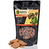 Scrappy Pet Treats for Dogs - 10 oz Beef and Cheddar Potato Dog Snacks - Oven-Baked Dog Treat and Dog Biscuits - Snacks for Dogs - Dog Grain Free Treats - Dog Treats Natural - Grain Free Dog Treats