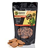 Scrappy Pet Treats for Dogs – 10 oz Beef and Cheddar Potato Dog Snacks – Oven-Baked Dog Treat and Dog Biscuits – Snacks for Dogs – Dog Grain Free Treats – Dog Treats Natural – Grain Free Dog Treats