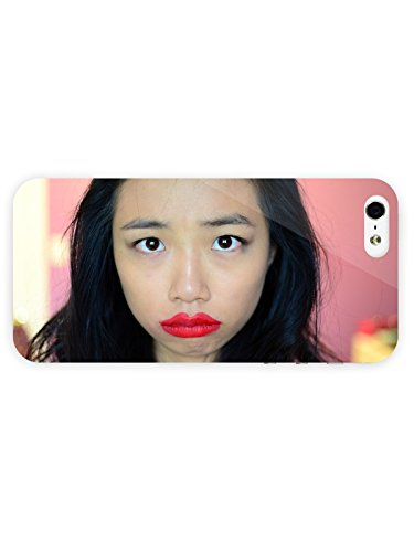 iPhone 5&5S cover case Miranda Sings Fun Size Beauty Halloween Mirandasings Last Minute Costume Idea by heat (2)