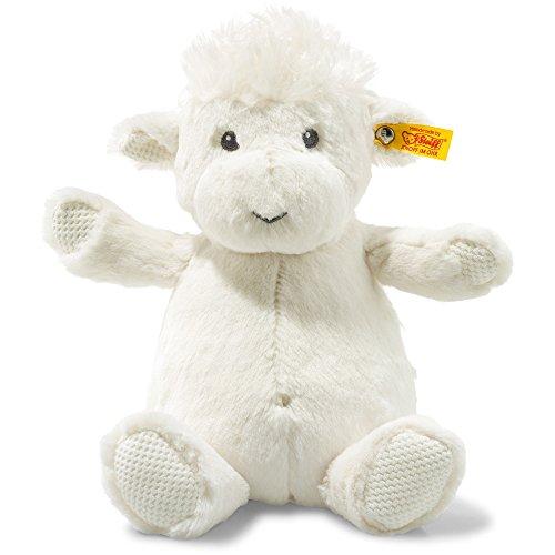 Steiff Soft and Cuddly Cream Lamb - 12