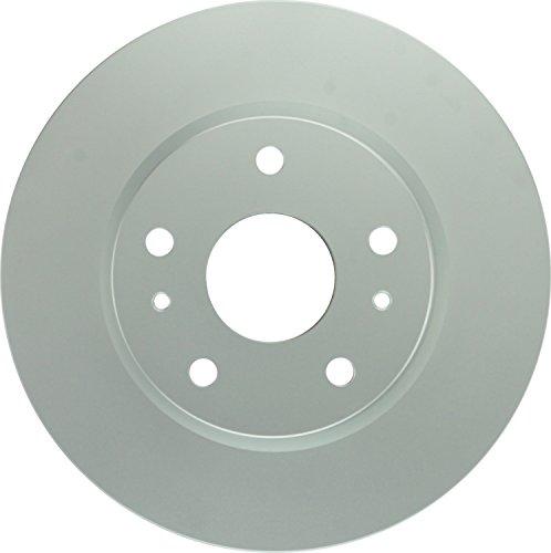 Bosch 49011476 QuietCast Premium Disc Brake Rotor, ()