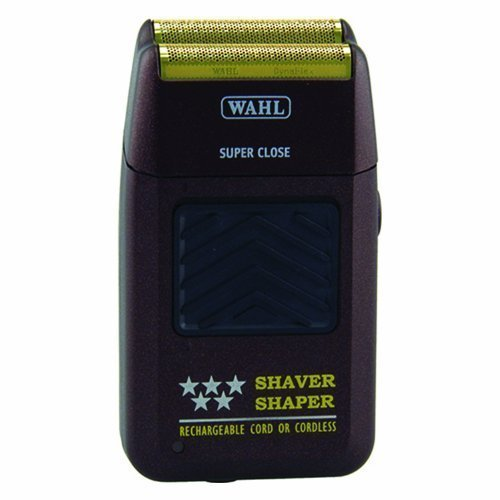 UPC 702679468616, Wahl CORDLESS Mens Foil Shaver with Bump Free Technology and BONUS FREE OldSpice Body Spray Included