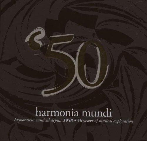 Harmonia Mundi: The 50th Anniversary Boxed Set by Ais