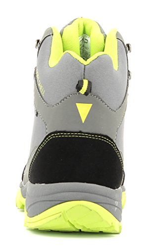 Campagnolo SOFT NAOS TREKKING SHOES WP ARGENTO - 45