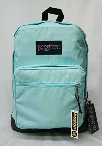 Jansport City Scout Laptop Backpack - Aqua Dash