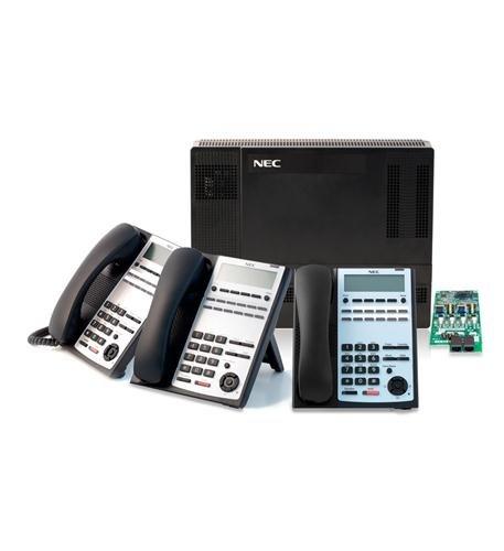 SL1100 Basic System Kit by NEC Telephone Systems