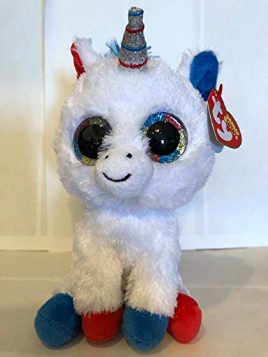 Ty Beanie Boos Liberty Exclusive 6