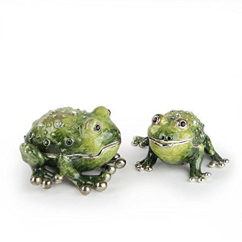 Frog Salt & Pepper Shakers (Frog Salt And Pepper Shakers)