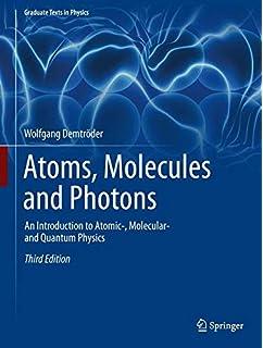 Models of the Hydrogen Atom - Quantum Mechanics Hydrogen Atoms molecules and photons
