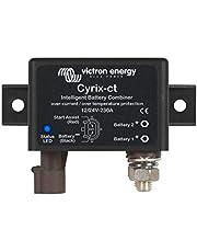 Victron Energy CYR010230010 łącznik akumulatora, Cyrix-ct 12 V/24 V 230 A