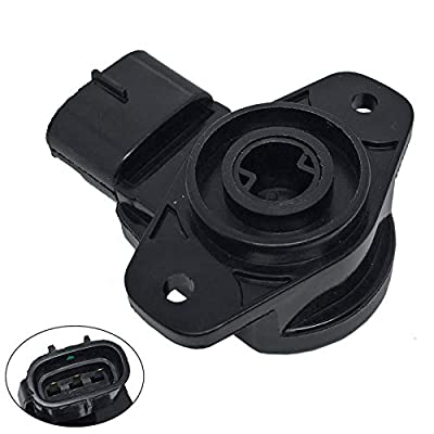 TPS Throttle Position Sensor For Polaris Sportsman 550 2010-13, RZR 800 2011-14: Automotive