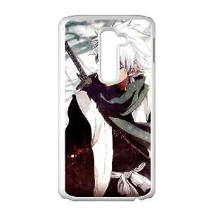 Bleach LG G2 Cell Phone Case White AMS0655267