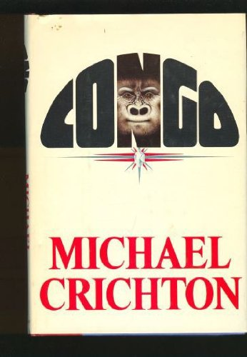 "an analysis of the differences of the book and movie congo by michel crichton Writing arguments by alice m gillam and joseph bizup and in this excerpt from her best-selling book michael crichton, ""let's stop scaring."
