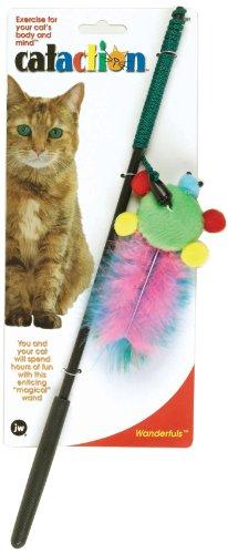JW Pet Company Cataction Wanderfuls Cat Toy, My Pet Supplies