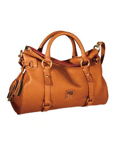 Dooney And Bourke Leather Handbags - 1