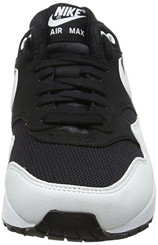 Running Max Nero Black 034 Wmns Scarpe White Air Nike 1 Donna wZFxX1