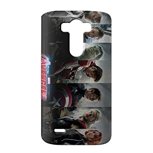 avengers age of ultron 3D Phone Case for LG G3