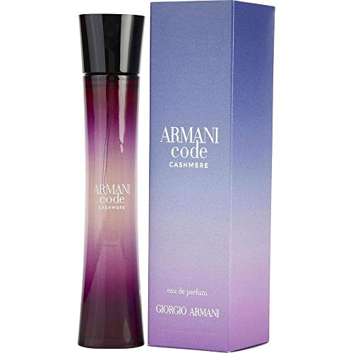 e By Giorgîo Ârmani Eau de Parfum Spray For Women 2.5 FL. OZ./75 ml ()
