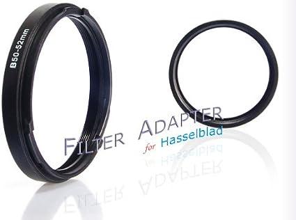 Filteradapter Adapter Ring Für Objektiv Hasselblad B50 Kamera
