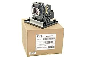 Alda PQ® - Originales lámpara de proyector / repuesto ET-LAE4000 ...
