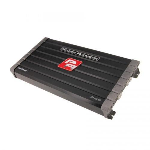 Power Acoustik CB1-4500D 4500W Class D Amplifier