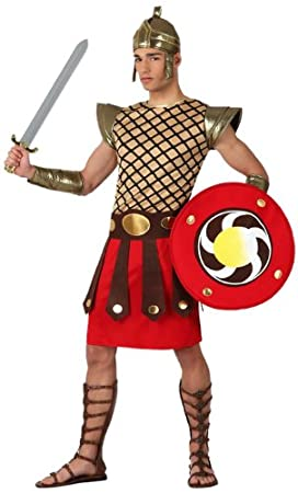 Atosa - Disfraz de gladiador para hombre, talla XL (15405): Amazon ...