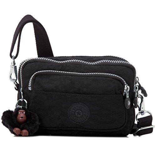 Kipling Merryl Convertible Bag AC2491 (BLACK)