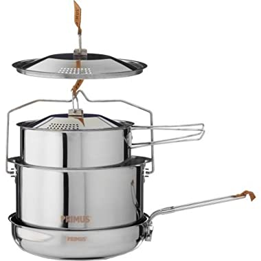 Primus Campfire Cookset, Large
