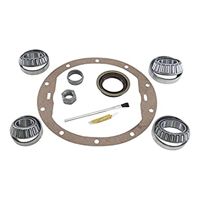 USA Standard Gear (ZBKGM8.5) Bearing Kit for GM 8.5 Rear Differential: Automotive