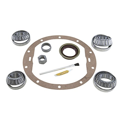 Rear Differential Set - 8