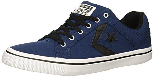 Converse Mens El Distrito Ripstop Canvas Low Top Sneaker