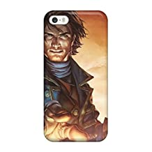 High-end Case Cover Protector For Iphone 5/5s(fable Video Game Other)