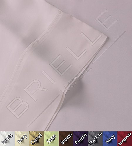 Brielle Bamboo Sheet Rayon Queen product image