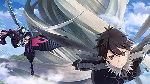 Accel World vs Sword Art Online - Actualités des Jeux Videos