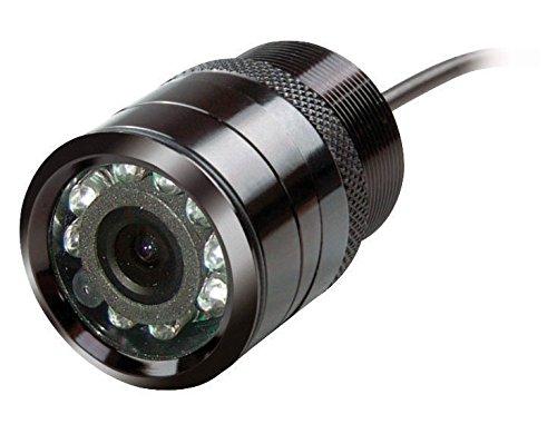 Pyle, Rear View Camera Flush Mount (Catalog Category: Car Audio & Video / (View Catalog)