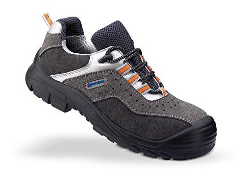marque-chaussure 1688zspro38Schweinsleder, Metal Free 38