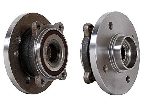 Callahan 513226X2 [2] Pair FRONT Premium Grade [ 4 Bolt ] Wheel Hub Bearing Assemblies [ 513226 ] from Callahan Brake Parts