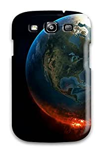 Forever Collectibles Hd Desktop S Hard Snap-on Galaxy S3 Case