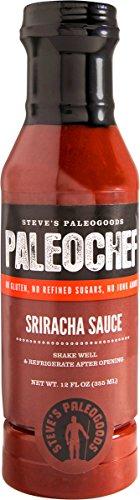 Steve's PaleoGoods, PaleoChef Sriracha Sauce, 12 oz ()