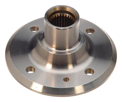 OES Genuine Drive Shaft Flange for select BMW models (Bmw Drive Shaft Bushing)