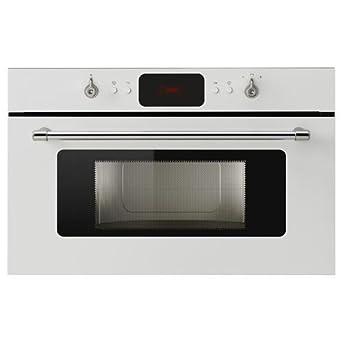 Ikea Einbau Mikrowelle Vagad Mit Crispteller Und Grillfunktion 6