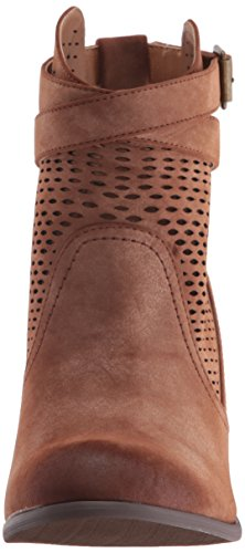 Not Rated Women's Macy Ankle Bootie Tan JLWQfRifw