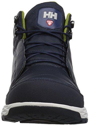 Helly Hansen Mens Ten-under Ht Winter Sneaker Invernale Sera Blu / Blu Notte