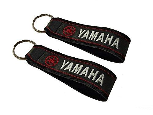 Moto Discovery Cordón Llavero Doble Cara para Modelos Yamaha ...