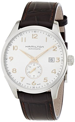HAMILTON watch Jazzmaster Maestro Small Second H42515555 Men's [regular imported goods]