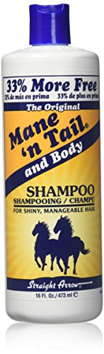 Mane 'n Tail Original Shampoo & Conditioner,16 oz each