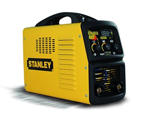 Stanley 57870 MULTIVOLT 200 Stick Welder (Miller Welder 120 Volt)